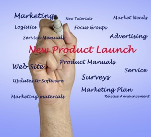 new-product-launch